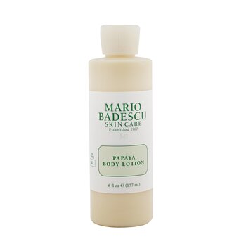 Papaya Body Lotion - For All Skin Types 177ml/6oz
