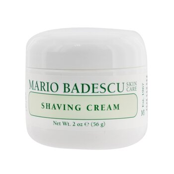 Shaving Cream  56g/2oz