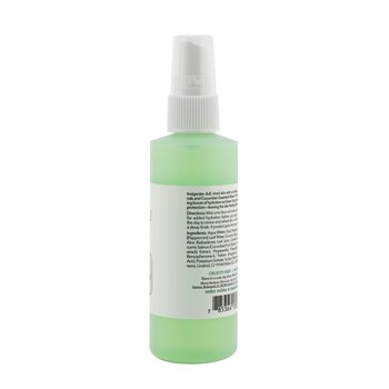 Facial Spray With Aloe, Cucumber And Green Tea - For All Skin Types  118ml/4oz