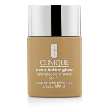 Even Better Glow Light Reflecting Makeup SPF 15 מייקאפ  30ml/1oz