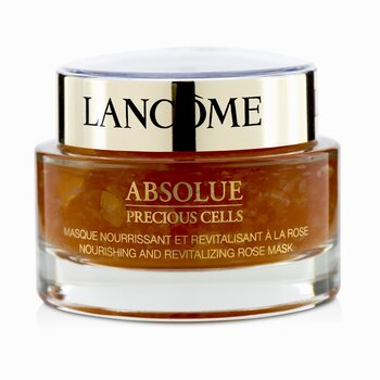 Absolue Precious Cells Nourishing And Revitalizing Rose Mask  75ml/2.6oz