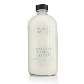 Goatmilk Comforting Bath Milk  450ml/15.2oz