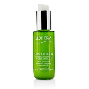Skin Oxygen Skin Strengthening Concentrate  30ml/1oz