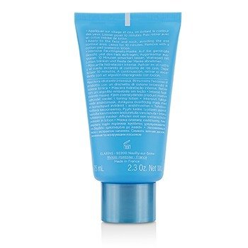 SOS Hydra Refreshing Hydration Mask with Leaf Of Life Extract - For Dehydrated Skin  75ml/2.3oz