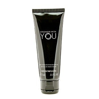 Emporio Armani Stronger With You Soft Beard Moisturizer  75ml/2.53oz