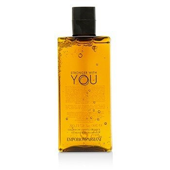 Emporio Armani Stronger With You All Over Body Shampoo  200ml/6.7oz