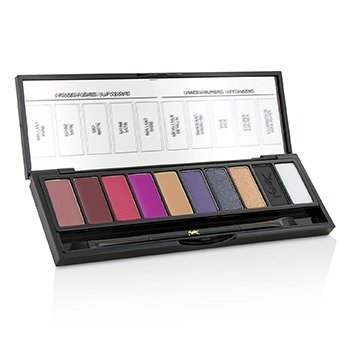 Couture Variation Collector 10 Colour Lip & Eye Palette  5g/0.17oz
