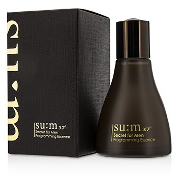 SU:M37 Secret For Men Programming Essence (Exp. Date 04/2018)  80ml/2.7oz