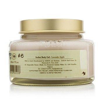 Sorbet Body Gel - Lavender Apple  200ml/7oz