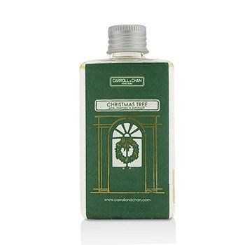 The Candle Company Diffuser Oil Refill - Christmas Tree (Pine, Rosemary & Patchouli)  100m/3.38oz