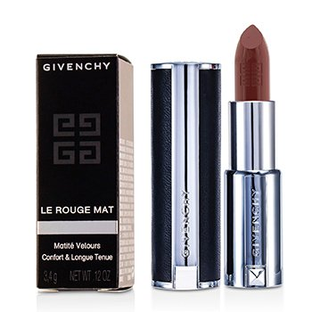 Le Rouge Intense Color Sensuously Mat Lipstick  3.4g/0.12oz