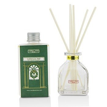 Reed Diffuser - Christmas Tree (Pine, Rosemary & Patchouli)  100ml/3.38oz