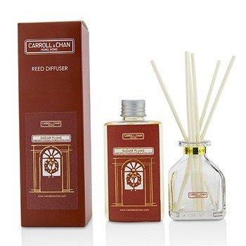 キャンドル・カンパニー Reed Diffuser - Sugar Plums (Sugar Plum, Mandarin Orange & Candy Cane)  100ml/3.38oz
