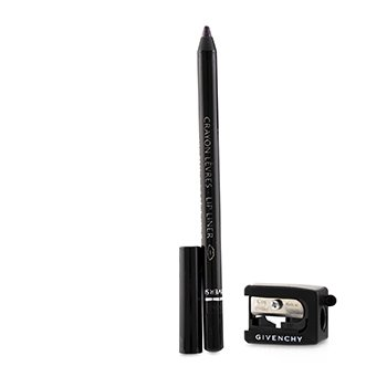 Universal Noir Revelateur Lip Liner With Sharpener  1.2g/0.04oz