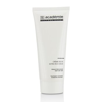 100% Hydraderm Extra Rich Cream - Salon Size  100ml/3.4oz