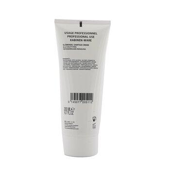 Clarifying Velvet Cream (Salon Size) - For All Skin Types  200ml/6.7oz