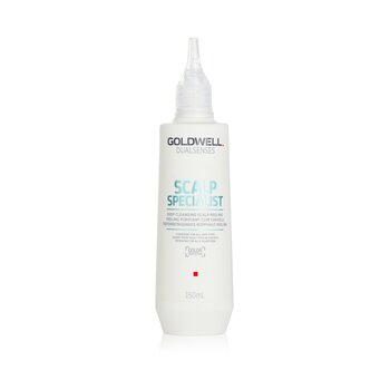Dual Senses Scalp Specialist Deep Cleansing Scalp Peeling (Cleansing For All Hair Types)  150ml/5oz