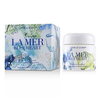 La Mer Creme De La Mer Blue Heart La Crema Hidratante (Edición Limitada)  100ml/3.4oz