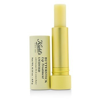 Butterstick Lip Treatment - Untinted  4g/0.14oz