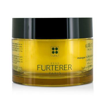 Karite Hydra Hydrating Ritual Hydrating Shine Mask (Dry Hair)  200ml/6.9oz