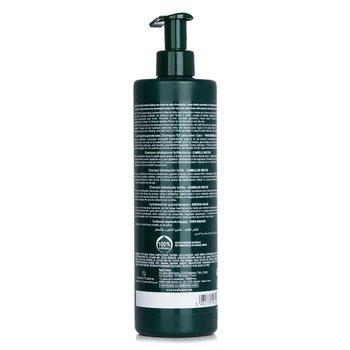 柔潤修護洗髮水 - 乾性髮質 (美容院裝)  600ml/20.2oz