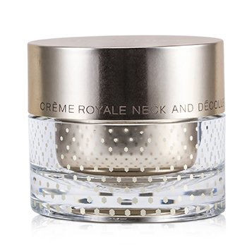 Creme Royale Neck And Decollete (Unboxed)  50ml/1.7oz