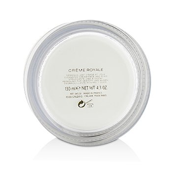 Creme Royale Cleansing Cream Face & Eyes (Unboxed) 130ml/4.3oz