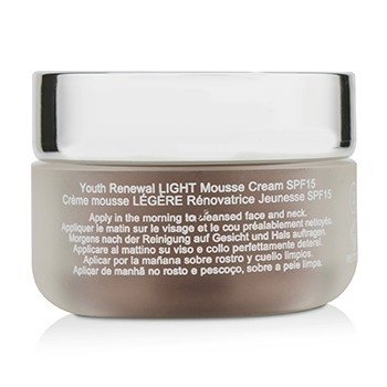 365 Skin Repair Youth Renewal Light Mousse Cream SPF15 - Normal / Combination Skin  50ml/1.7oz