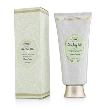 Silky Body Milk - Clear Dream 200ml/6.7oz
