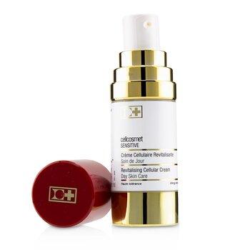 Cellcosmet Sensitive Cellular Day Cream  30ml/1.04oz