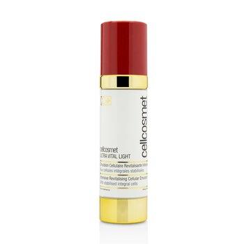 Cellcosmet Ultra Vital Light Intensive Revitalising Cellular Emulsion  50ml/1.6oz