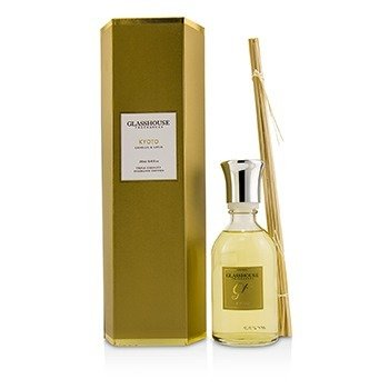 Triple Strength Fragrance Diffuser - Kyoto (Camellia & Lotus)  250ml/8.45oz