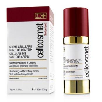 Cellcosmet Cellular Eye Contour Cream  30ml/1.04oz