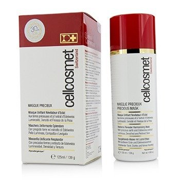 Cellcosmet & Cellmen Cellcosmet Precious Mask (Radiance Revealer Harmonising Mask)  125ml/4.9oz
