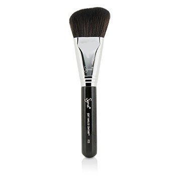 F23 Soft Angled Contour Brush  -