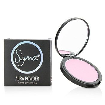 Aura Powder Blush  8.48g/0.3oz
