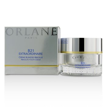 B21 Extraordinaire Absolute Youth Cream  50ml/1.7oz