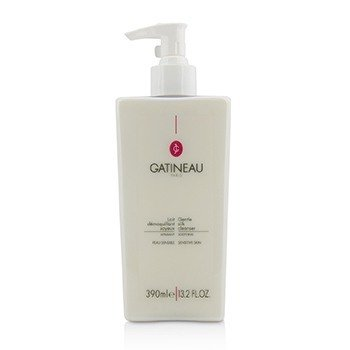 Gentle Silk Cleanser - For Sensitive Skin  390ml/13.2oz