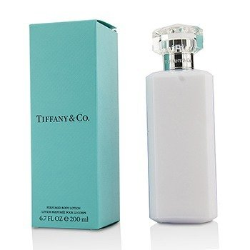 Tiffany & Co. Perfumed Body Lotion  200ml/6.7oz