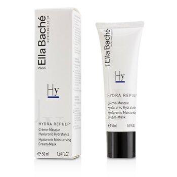 Hyaluronic Moisturising Cream-Mask  50ml/1.69oz