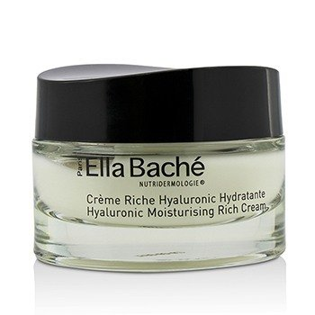 Hydra Repulp Hyaluronic Moisturising Rich Cream  50ml/1.69oz