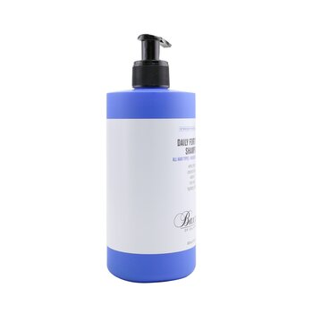 Strengthening System Daily Fortifying Shampoo (All Hair Types)  473ml/16oz