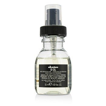 OI Oil Absolute Beautifying Potion (For All Hair Types)  50ml/1.69oz