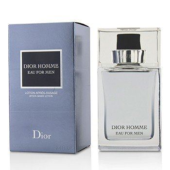 Christian Dior Eau For Men After Shave Lotion  100ml/3.4oz