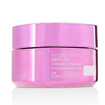 Hydrafresh Anti-Ox Grape Seed Hydrating Mask-In Water Gel  50ml/1.7oz