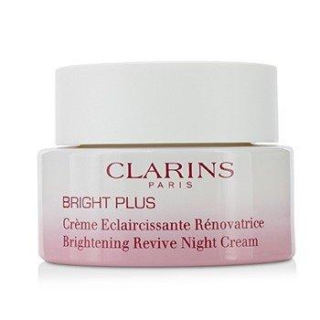 Bright Plus Brightening Revive Night Cream 50ml/1.7oz