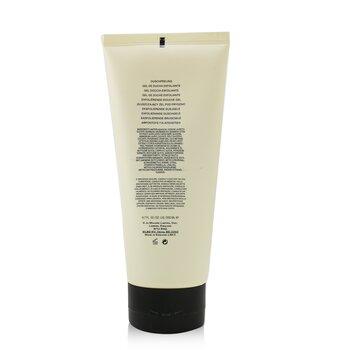 Lime Basil & Mandarin Exfoliating Shower Gel 200ml/6.7oz