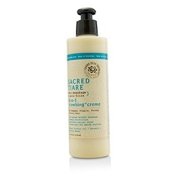 Sacred Tiare Anti-Breakage & Anti-Frizz 4-in-1