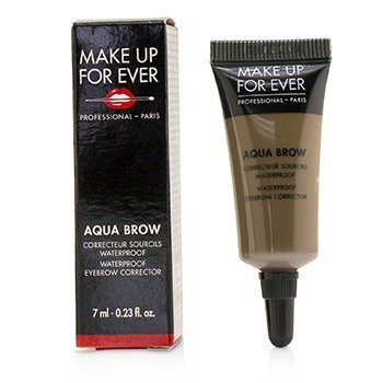Aqua Brow Waterproof Eyebrow Corrector  7ml/0.23oz