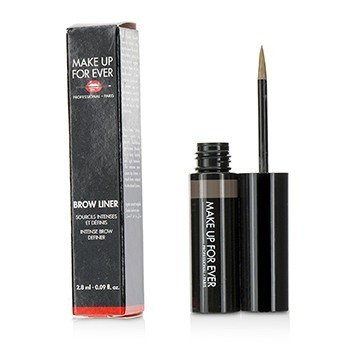 Brow Liner Intense Brow Definer  2.8ml/0.09oz